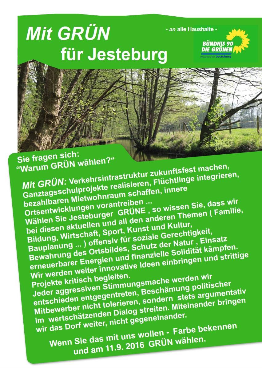 Flyer Jesteburg Seite 1